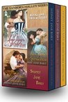 Boxed Set: Sanborn-Malloy Historical Romance Series, Books 1 - 3