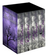 New England Witch Chronicles Boxed Set by Chelsea Luna