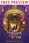 The Unfairest of Them All: Preview (Ever After High)