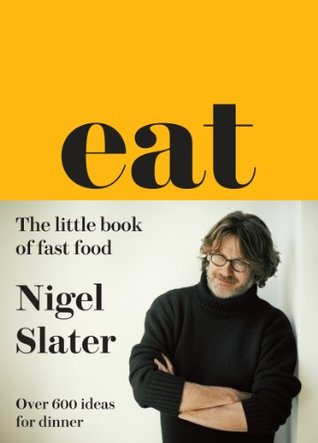 Eat – The Little Book of Fast Food: