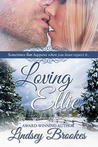 Loving Ellie by Lindsey Brookes
