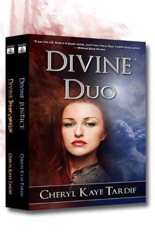 Divine Duo boxed set - Divine Intervention and Divine Justice