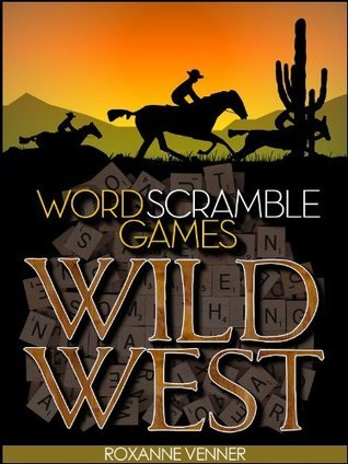 Word Scramble - Wild West Theme