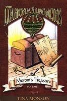 Moroni's Treasure by Tina Monson