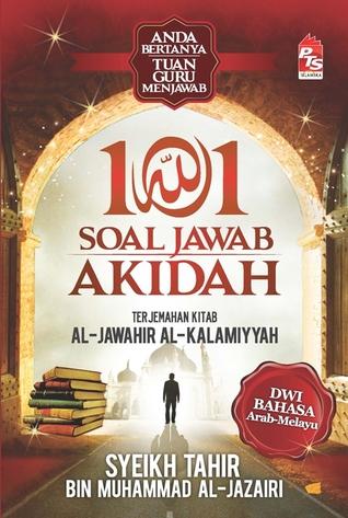 101 Soal Jawab Akidah - ePUB iBook PDF