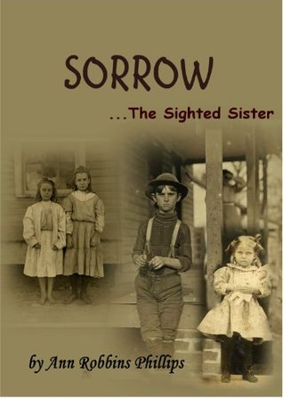 SORROW - The Sighted Sister (The Revenge Series)