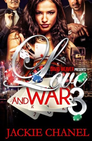 Love and War 3