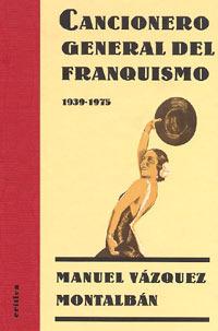 Cancionero General del Franquismo, 1939-1975