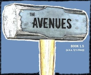 The Avenues by Sheralyn Pratt