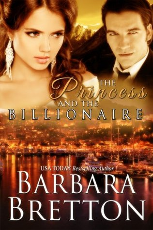 The Princess and the Billionaire(Billionaire Lovers 2)