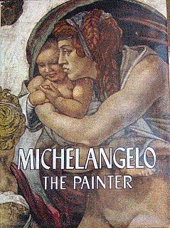 Michelangelo: The Painter