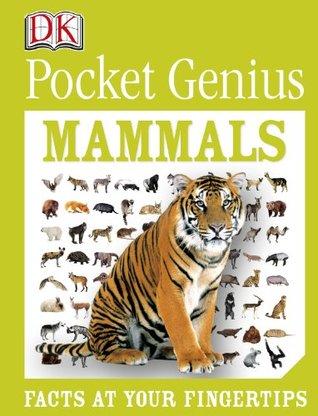 Pocket Genius: Mammals