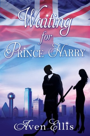 Waiting For Prince Harry (Dallas Demons, #1)