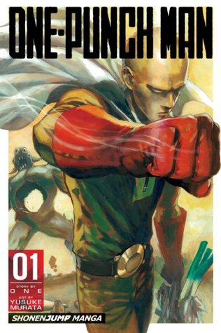 Ebook One-Punch Man, Vol. 1 by ONE DOC!