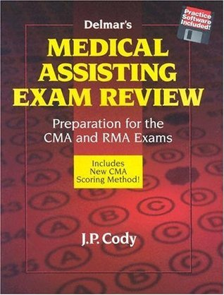 Medical Assisting Exam Review: Preparation for the CMA and Rma Exams [With 1000 Additional Questions]
