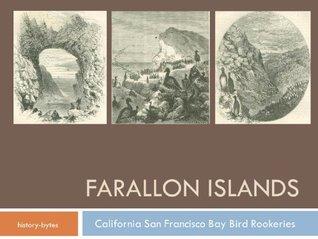 Farallon Islands of California San Francisco Bay