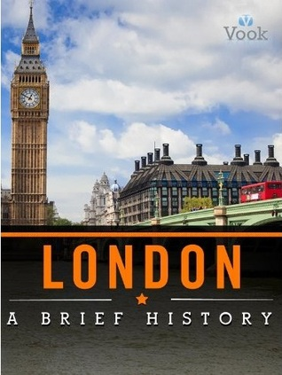 a brief history of london