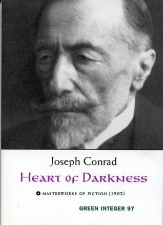Heart of Darkness by Joseph Conrad