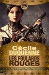 Les Foulards rouges, épisode 1 - Lady Bang and the Jack by Cécile Duquenne