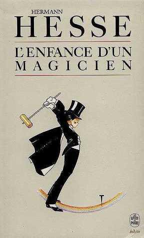 L'Enfance d'un magicien