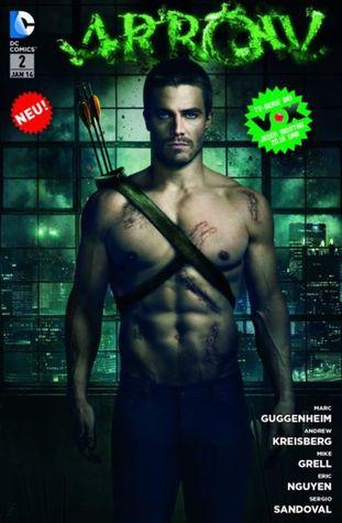 Arrow: Letzte Gerechtigkeit (Comic zur TV-Serie, #2)