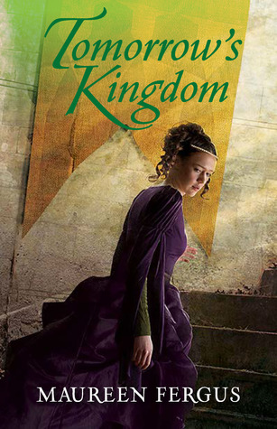 Tomorrow's Kingdom (The Gypsy King #3)