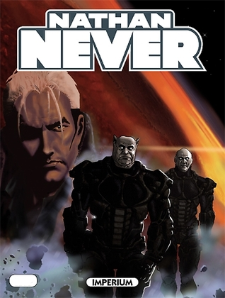 Nathan Never n. 242: Imperium