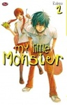 My Little Monster 2 by Robico