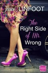 The Right Side of Mr Wrong