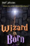 Wizard Born (Wizard Born, #1)