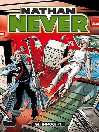 Nathan Never n. 259: Gli innocenti