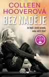 Bez naděje by Colleen Hoover