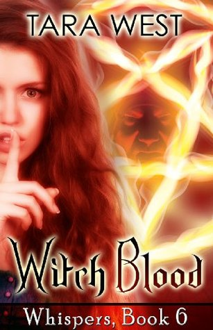Witch Blood(Whispers 6) (ePUB)