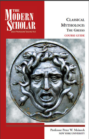 Classical Mythology by Peter Meineck