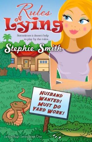 Rules of Lying (Jane Dough Series)