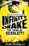 Infinity Drake: The Sons of Scarlatti (Infinity Drake, #1)