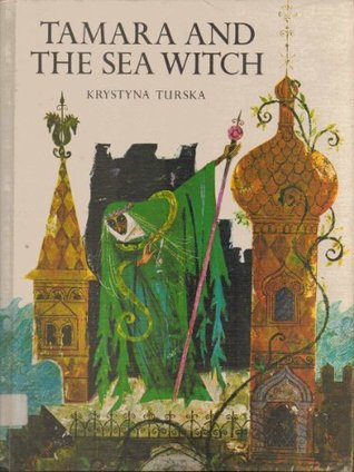Tamara and the Sea Witch