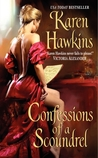 Confessions of a Scoundrel (Talisman Ring, #2)