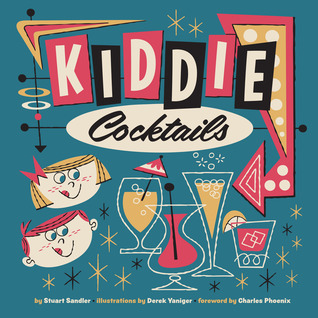 Kiddie Cocktails