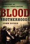Blood Brotherhood...