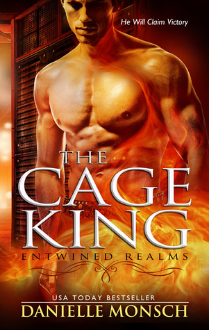 The Cage King (Entwined Realms, #2)