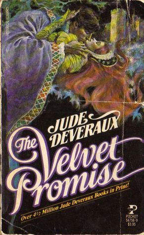 The Velvet Promise