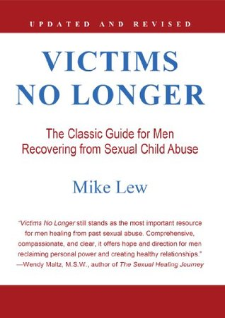 Recovery male sex abuse