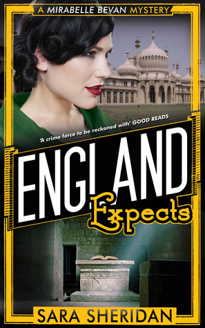 England Expects (Mirabelle Bevan Mystery #3)