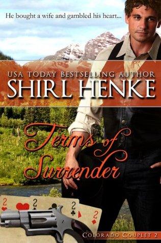 Shirl henke goodreads giveaways