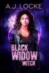 Black Widow Witch by A.J. Locke