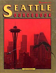 Seattle Sourcebook