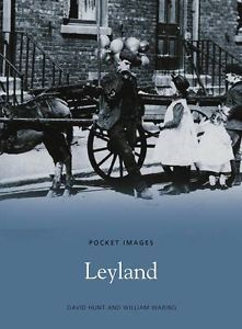 Leyland: The Archive Photographs Series