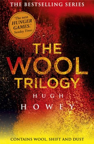 Image result for Wool by Hugh Howey