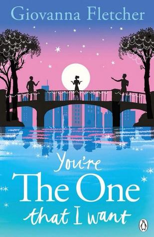 You're the One That I Want by Giovanna Fletcher